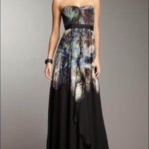 BCBGMAXAZRIA TAE - formal gown